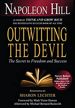 Outwitting the Devil: The Secret to Freedom and Success by [Hill, Napoleon]