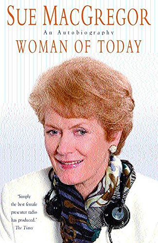 Woman of Today