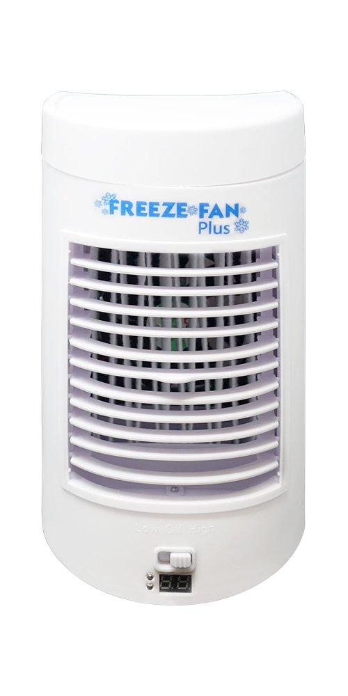 Come Funziona Un Condizionatore Ad Acqua.Freeze Fan Plus L Originale Visto In Tv Mini