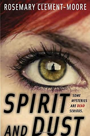 book cover of Spirit and Dust