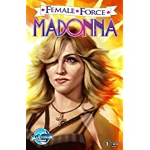 Female Force: Madonna