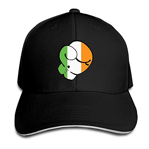 D8Ds Caps Boxing Irish Women Unisex Low Profile Caps Adjustable Cap Baseball Cotton Hat by D8Ds Caps