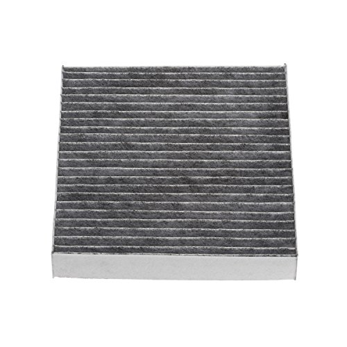 Champion CCF7726 Activated Carbon Replacement Cabin Air Filter