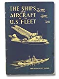 img - for The Ships and Aircraft of the United States Fleet: Two-Ocean Fleet Edition book / textbook / text book