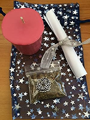 DIY Love Spell Kit