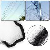 Asixx Anti Bird Net, Anti-Bird Netting, Net Anti