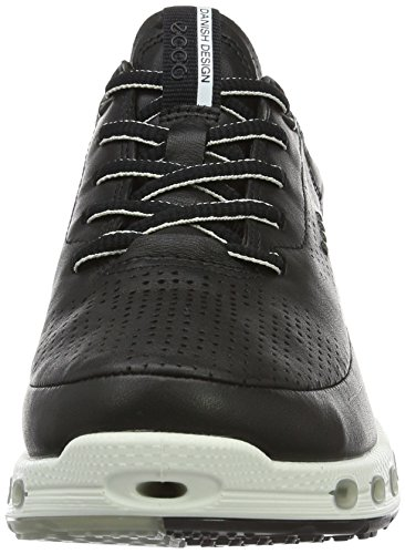 G5 Noir Sneakers Femme Black Dritton 1001 Ecco 0 Cool 2 Basses UqzwY