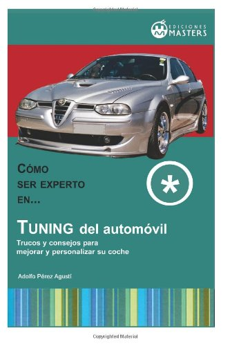 Download Tuning del automovil (Spanish Edition) PDF