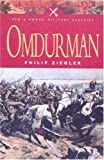 Front cover for the book Omdurman by Philip Ziegler