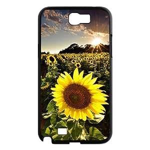 Sunflower ZLB587478 Brand New Iphone 4/4S Case