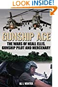 #8: Gunship Ace: The Wars of Neall Ellis, Helicopter Pilot and Mercenary