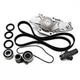 #7: Timing Belt Component Kit (With Water Pump) Fits 2003-2012 Honda Accord/Acura MDX