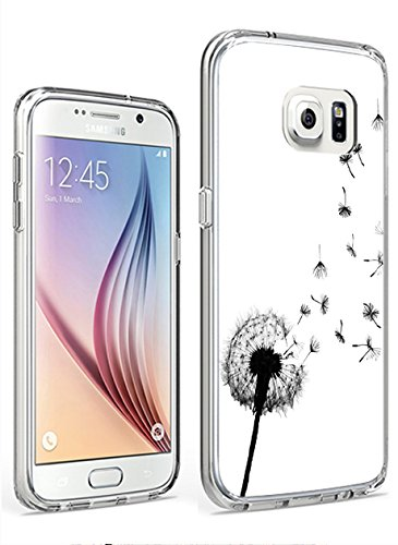 (Galaxy S7 Slim Case Protective Cover for Samsung Galaxy S7 Flying)