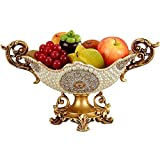 DABENXIONG Practical Fruit Bowls-Home/Decoratio for Dining Room/Stydy/Bedroom/Housewarming/Birthday A Best Gift