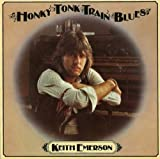 Honky Tonk Train Blues - Keith Emerson 7