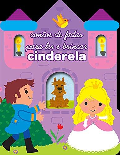 Cinderella. Fairy Tale