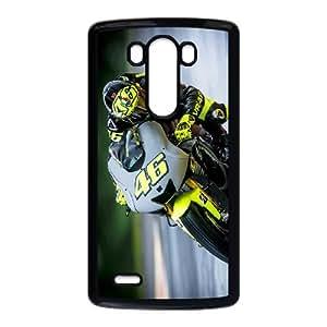 LG G3 Phone Case Valentino Rossi SC45252