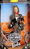 HARLEY DAVIDSON BARBIE DOLL 3rd in Series COLLECTOR EDITION (1998)