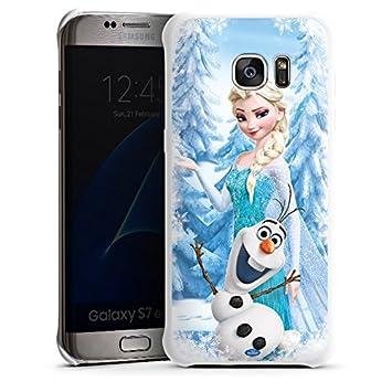 Disney Frozen Elsa & Olaf Gifts Merchandise For Samsung: Amazon.co.uk: Electronics