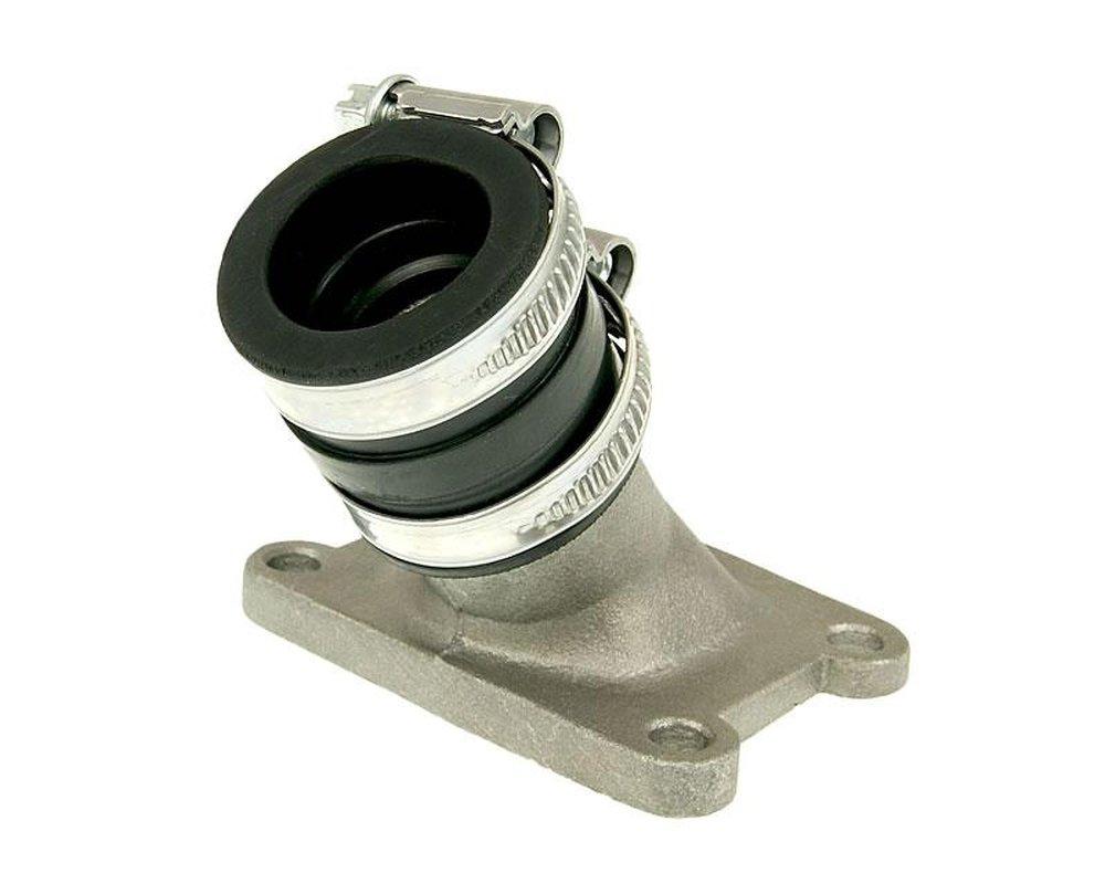 Bocchetta d'aspirazione 19mm - HM-MOTO CRE Supermoto 50 (2006-) AM6 TOP-RACING 2940767