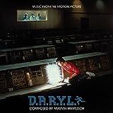 D.A.R.Y.L. CD