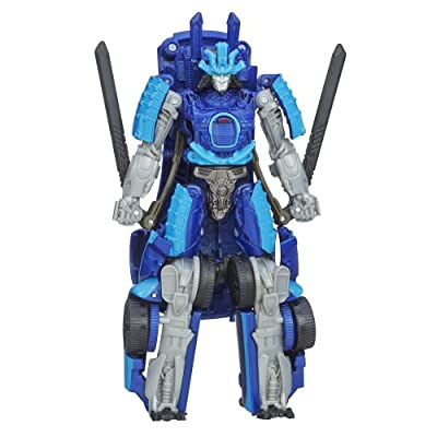 Transformers Age of Extinction Autobot Drift Power Attacker