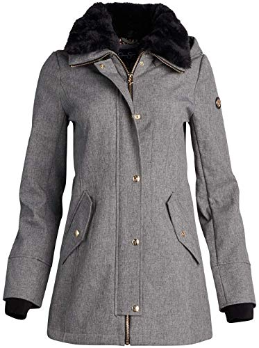 Jessica Lined Peacoat - 7