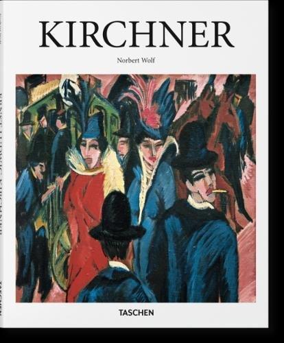 Download Kirchner (Basic Art Series 2.0) PDF