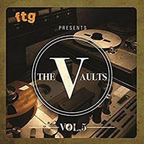 VA-FTG Presents The Vaults Vol.5-(FTGV 005)-3CD-FLAC-2017-WRE Download