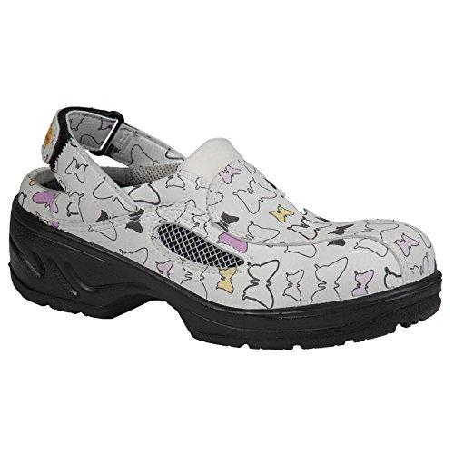 Ejendals Jalas 2982 Ronja Chaussures de travail Taille 41