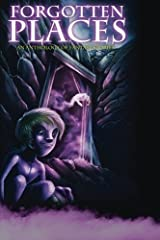 The Forgotten Places Paperback