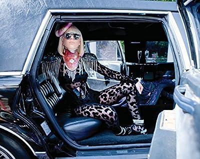 Lady GaGa 11X17 Poster #RC01