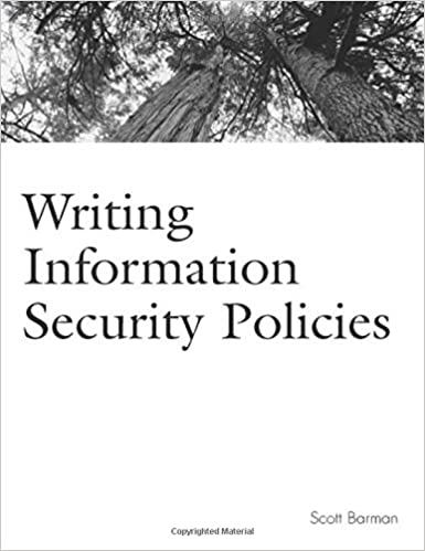 information security policy document template.html