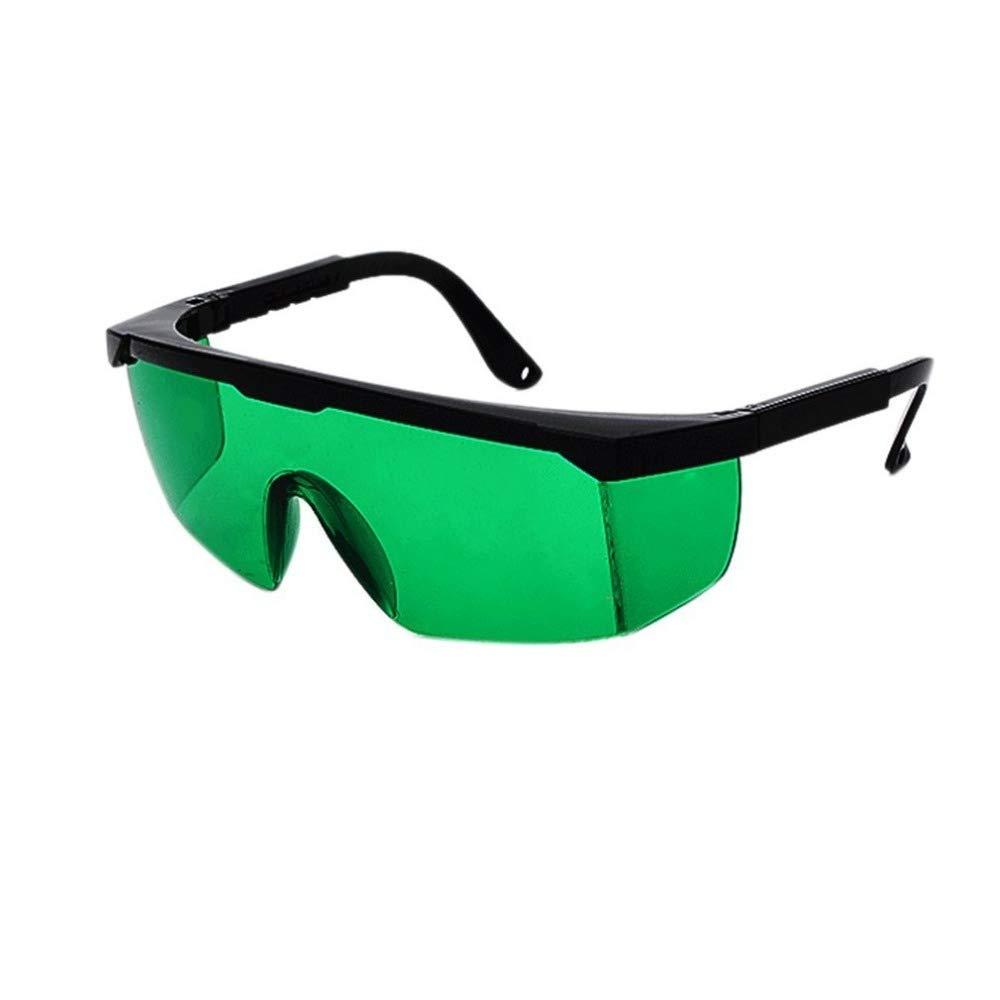 Pro1- Gafas proteccion de seguridad de ojo depilacion Laser/IPL profesional