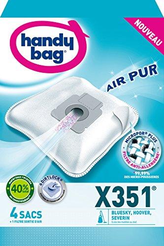 Best Handheld Vacuum Bags
