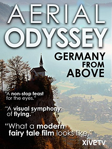 Aerial Odyssey: Germany from Above (Best Program For Hdr Photography)