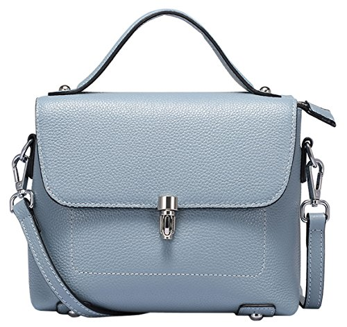 Radley Blue Shoulder Bag - 5