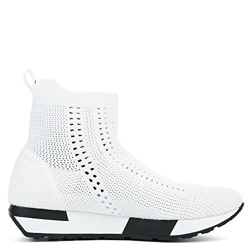 Shiekh Womens Iva Sneaker Athletic Lifestyle Off-white