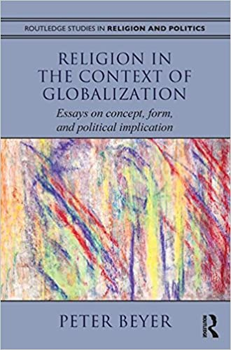 com religion in the context of globalization essays on  com religion in the context of globalization essays on concept form and political implication routledge studies in religion and politics