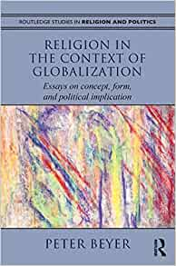 Globalization and religion essay
