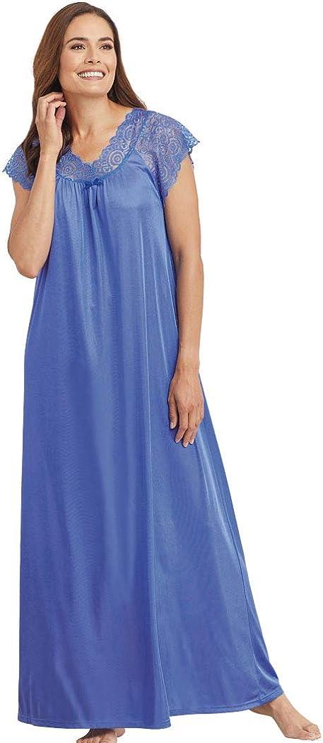 AmeriMark Tricot Nightgown