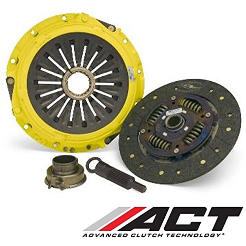 - ACT AI4-HDG6 Race Sprung 6-Pad Clutch Kit