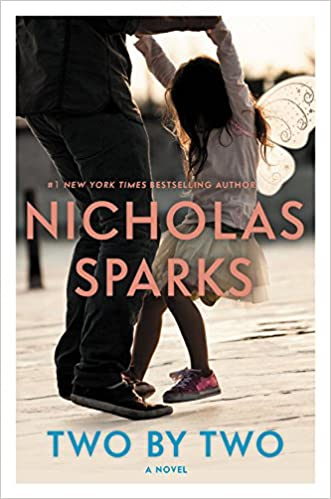 Image result for two by two by nicholas sparks