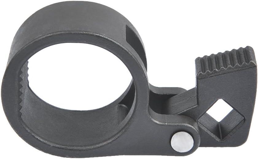 WOWOSS Rótula para Barra Llave Universal con Barra de Acoplamiento Conveniente Rótula Axial para la Mayoría de Coche de los Modelos Herramientas (27-42mm)