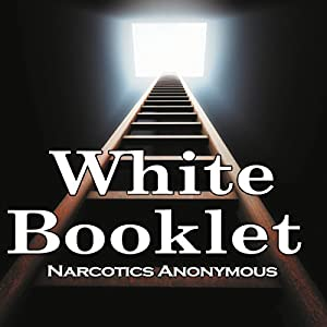 Narcotics Anonymous Audiobook