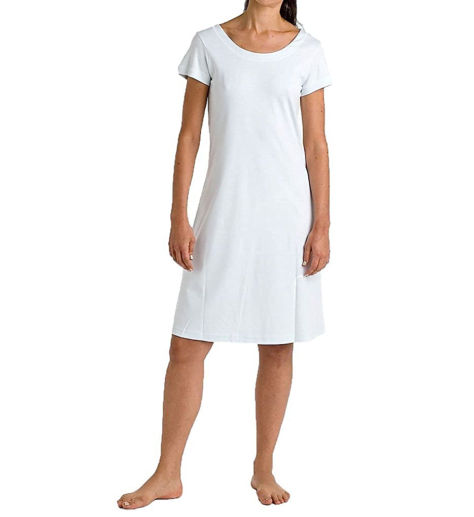 P-Jamas Butterknits Cap Sleeve Nightgown (325660) at Amazon Women s ... d8593fc5c