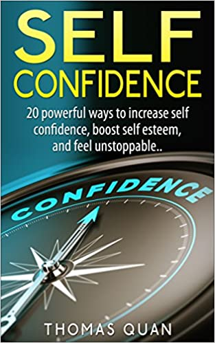 Ways To Increase Self-Confidence