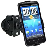 Amzer AMZ91414 Bicycle Hand Lebar Mount for HTC Inspire 4G (Black)