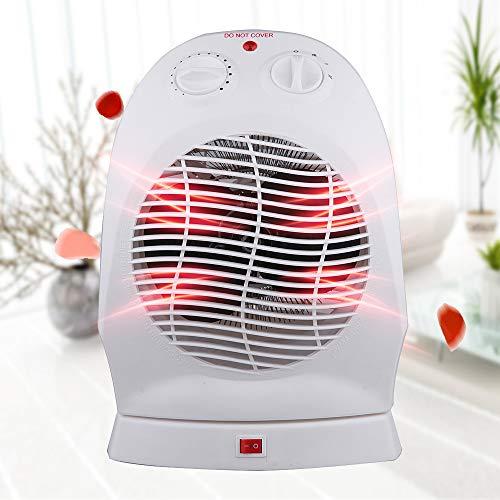 Vinteky Multifuncional y Manejable Mini Calentador de ...