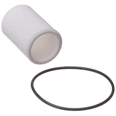 DeVilbiss HAF6 Water Separator Filter Element and O-Ring: Automotive